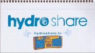 HydroShare Animation by Jesse Cervantes