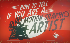How to Tell if You're a Motion Graphics Artist